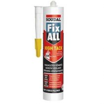 Soudal Fix-All High Tack fehér 290ml